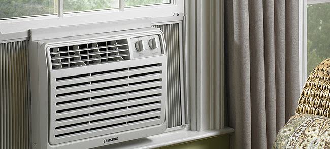 Going To Buy An Air Conditioner The Green Guide