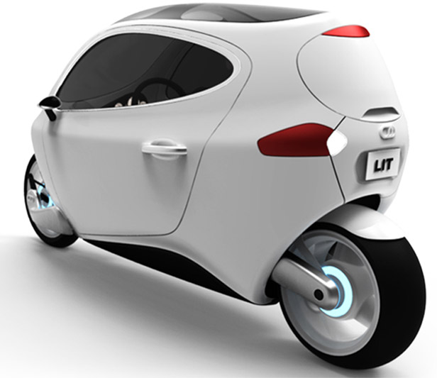 Electric Vehicle Promote Energy Conservation And Environment Protection The Green Guide