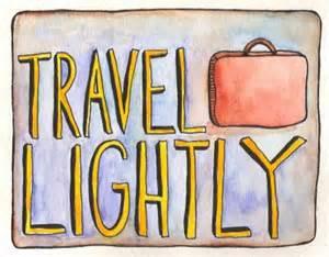 travel-lightly
