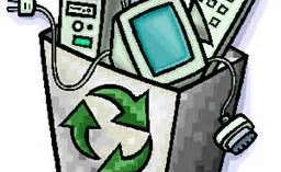 Recycling Electronic Products