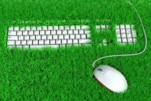 green-workspace
