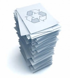 offic-paper-recycling