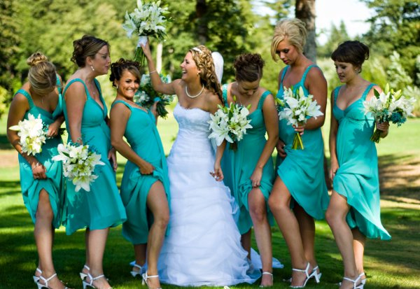 Tips For Planning Green Weddings – The Green Guide