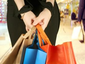 go-green-on-shopping