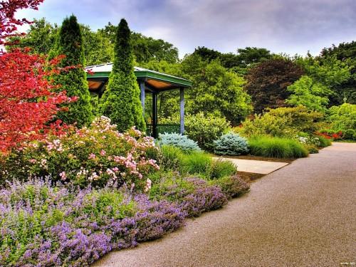 Beau Green Gardening