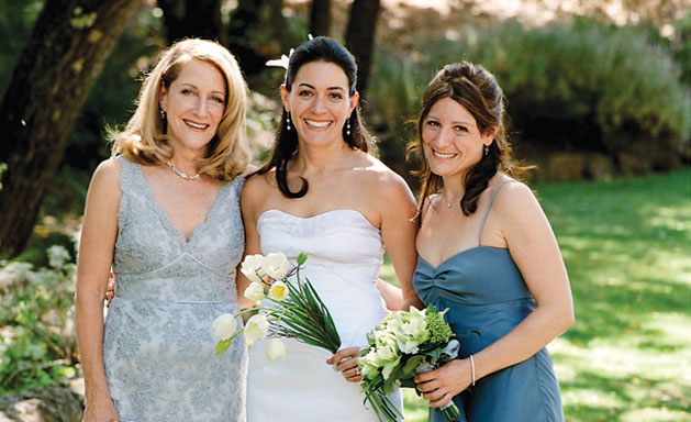 Classic Green Mother of the Bride Dresses