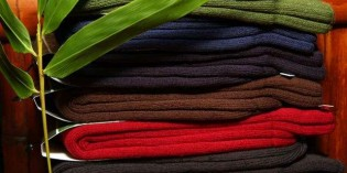 How Green Are Bamboo Textile Clothes