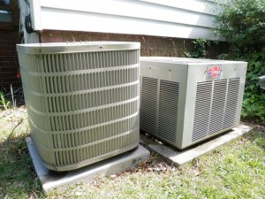 central-air-conditioner