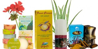The Dirty Dozen Ingredients in Personal Care Products
