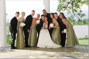 green-summer-weddings