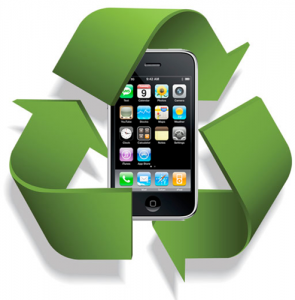 recycle-cellphone