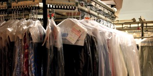 Wet Cleaning and Dry Cleaning Alternatives