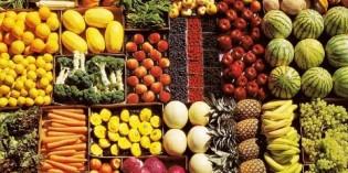 Seven Steps to Safer, Healthier Food