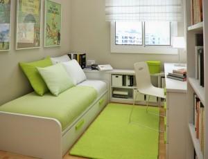green-dorm