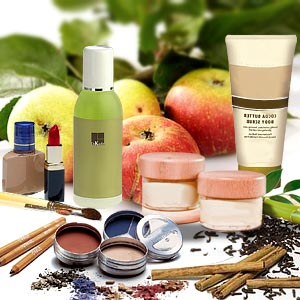 Natural Organic Makeup Reviews