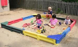 sandbox-playgroud