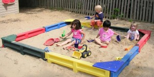 Is Sandbox a Safe Playground for your Little Kids?