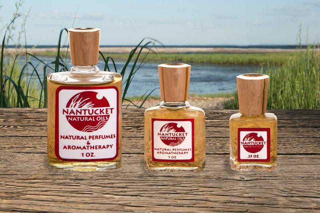 Nantucket Natural Oils Reviews