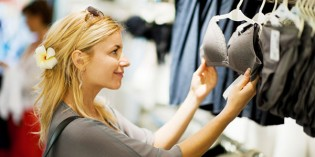 The 6 Common Mistakes Women Usually Make When Buying A Bra