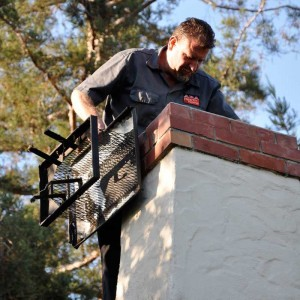 chimney-safety