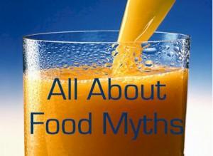 food-myths