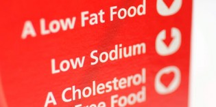 Alarming Sugar Levels in Low Fat Foods
