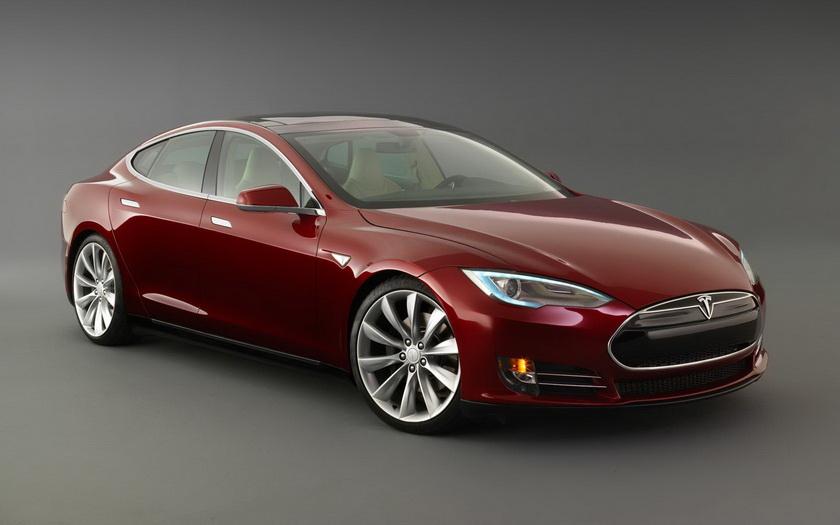 Tesla: The Future of Motor Vehicles – Blog of Bridesire