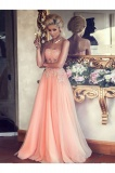 A-line Strapless Sleeveless Tulle Dress