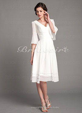 b6c363f4134 Bridesire - Petite Dresses for the Mother of the Bride