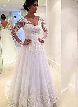20c9b91fa418 Bridesire - Plus Size Wedding Dresses and Gowns | Huge Selection ...