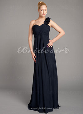 18858b72020 A-line Chiffon Floor-length Sweetheart Mother Of The Bride Dress