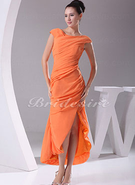 Stretch Cocktail Dress Mother of the Bride