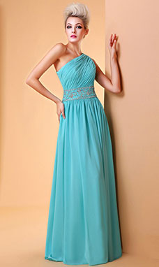 Sheath/Column Trumpet/Mermaid Halter Sweep/Brush Train Satin Prom Dress