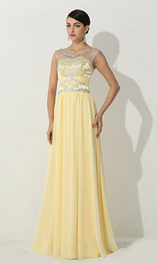 Sheath/Column One Shoulder Floor-length Charmeuse Evening Dress